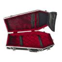 COFFIN CASES Model DL-78R Accessories Case