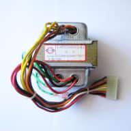 Ensoniq ESQ-1 Synthesizer Original Power Transformer