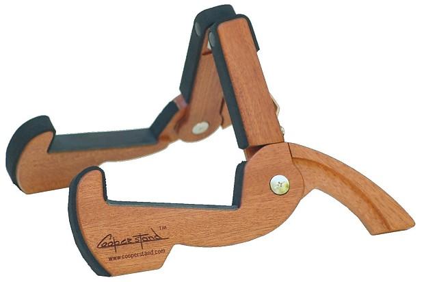 Cooperstand Pro Mini Ukulele Mandolin Banjo Stand With