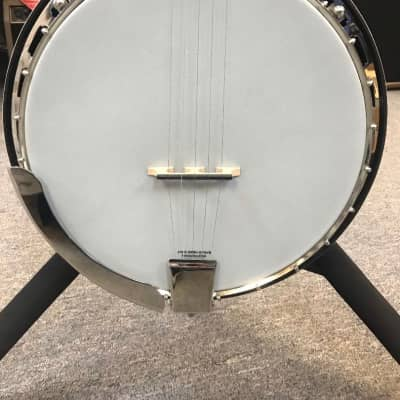 Rover RB-25 Resonator Banjo - Free Shipping for sale