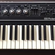 Roland SH-2 w/Original Bag