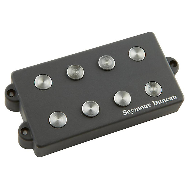 seymour duncan smb 4d music man sting ray ceramic pickup reverb. Black Bedroom Furniture Sets. Home Design Ideas