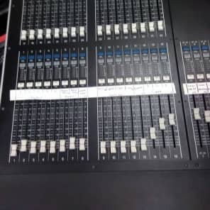 Yamaha M7CL-48 v3 48 Channel Mixer