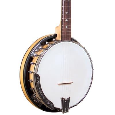 Gold Tone MC-150RP Maple Classic Bluegrass 5-String Banjo