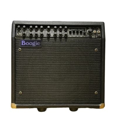 "Mesa Boogie Mark IV 3-Channel 85-Watt 1x12"" Guitar Combo"