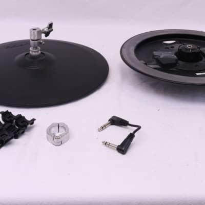 Roland VH-12 Electronic V Drum Hi Hat V-Cymbal VH12