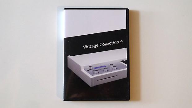 Manikin Electronic - Vintage Collection 4 Sample Pack for Memotron Digital  Mellotron
