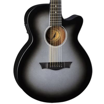 Dean AXS Performer Acoustic-Electric Guitar in Silverburst for sale