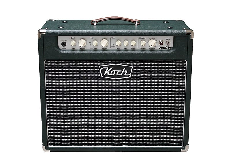 koch amps 45 watts jupiter 45 combo amp prymaxe reverb. Black Bedroom Furniture Sets. Home Design Ideas