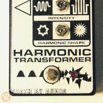 Death By Audio Harmonic Transformer image