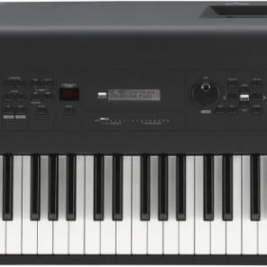 Yamaha MX88BK 88 Key Weighted Action Piano / Synthesizer