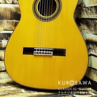 Yukio Chai No.20  Spruce Rosewood 1984 for sale