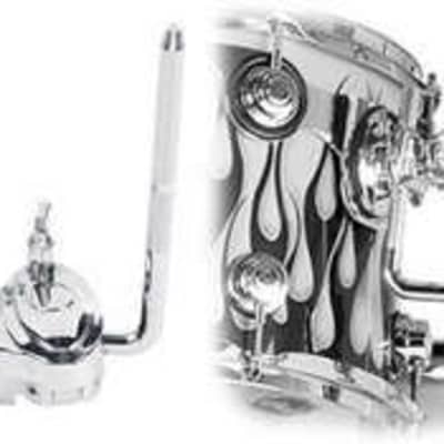 DW DWSM991 Single Tom L-Arm Clamp with V Memory Lock