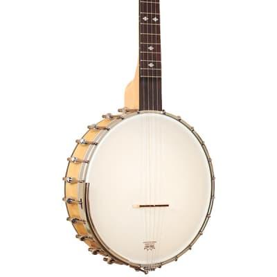 Gold Tone MM-150LN Maple Mountain Long Neck Openback 5-String Banjo w/Hardshell Case for sale