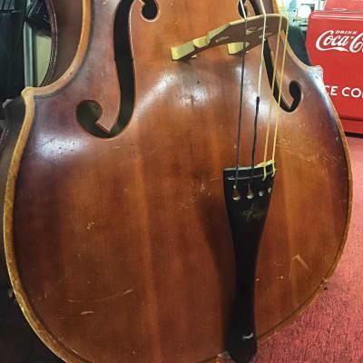 USA 1946 Kay M-1 Upright Bass for sale