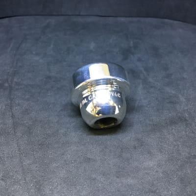 Used Kanstul BMV 6C trumpet top [138]