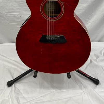 Laguna LG4CETR Red for sale