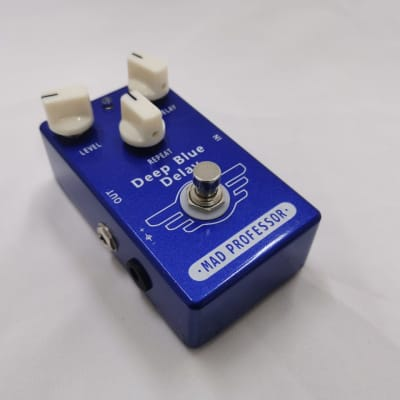 Mad Professor Deep Blue Delay Factory (Clone) for sale