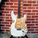 Fender Custom Shop Ltd. 1959 Strat Heavy Relic 2019