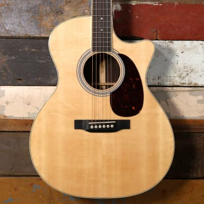 Martin GP14 Cutaway Custom Natural for sale