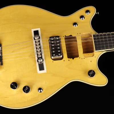 Gretsch G6131-MY Malcolm Young Signature Jet (#634) for sale
