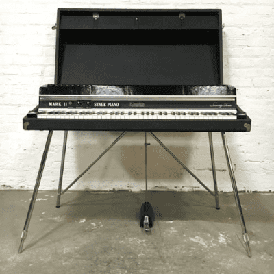Rhodes Mark II Stage Electric Piano 1979 - 1983