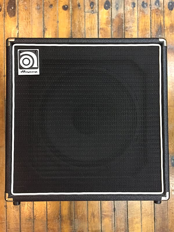 Ampeg BA-112 Bass Combo 2010s image