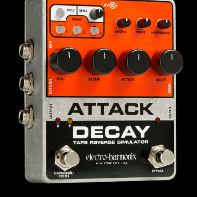 Electro Harmonix Attack Decay for sale