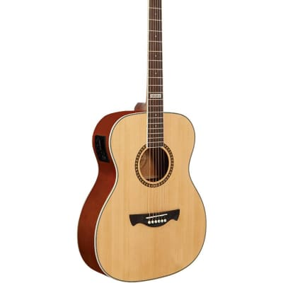 Tagima Montana EQ-A Acoustic-Electric Guitar for sale