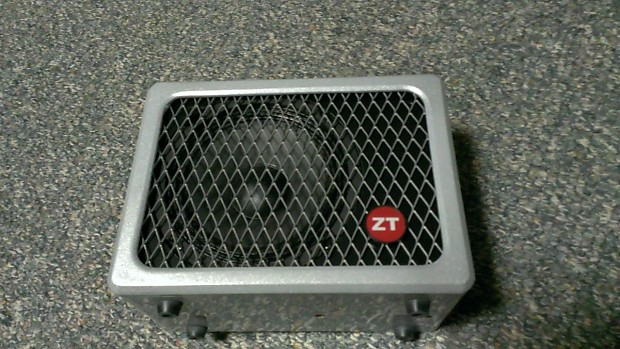 Zt Lunchbox Extension Cab Reverb