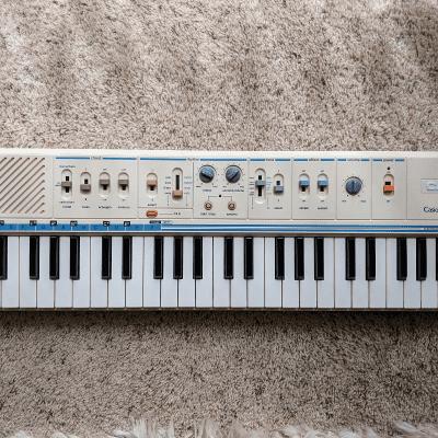 Casio MT-45 49-Key Synthesizer 1980s