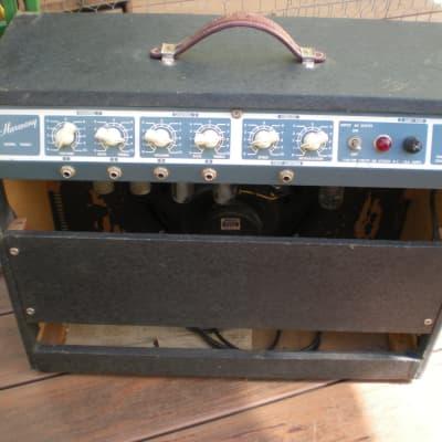 Harmony H306 C 1960's
