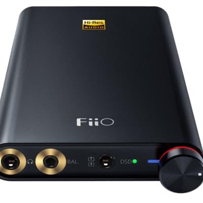 Fiio Q1 Mark II Native DSD DAC/Amplifier for iPhone