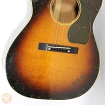 Gibson LG-2 Late '40s Sunburst image