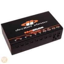 Decibel Eleven Hot Stone Deluxe 2010s Black image