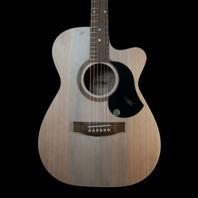 Maton Performer Guitar - Natural for sale