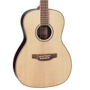 Takamine GY93 G90 Series New Yorker Parlor Acoustic Guitar Natural Gloss