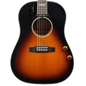 Epiphone EJ-160e John Lennon Acoustic/Electric Guitar | Sunburst