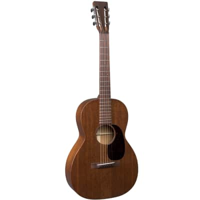 Martin 00-17 Authentic 1931 6-String Acoustic Guitar w/ Case image