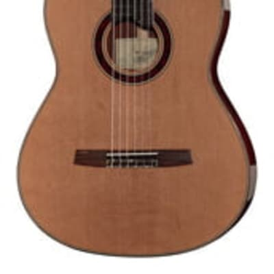 HANIKA 58CC  - Lefthand Konzertgitarre for sale