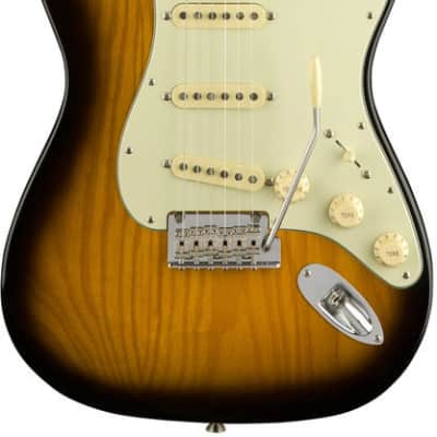Fender 2018 LIMITED EDITION Strat-Tele Hybrid Electric Guitar, w/ Case