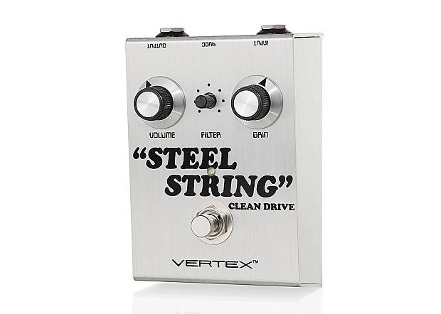 how to clean steel guitar strings