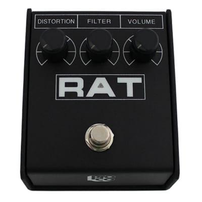 ProCo Rat 2 distortion pedal - NEW - Authorized Dealer - Full Warranty