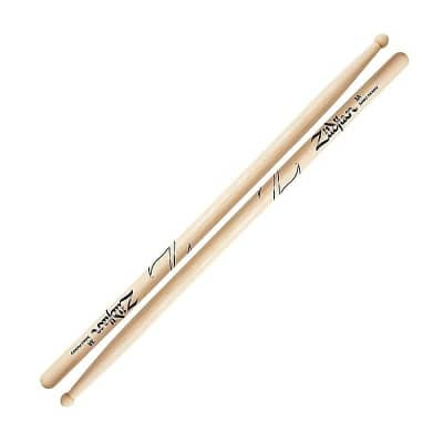 Zildjian Z3A 3A Wood Tip (Pair) Drum Sticks