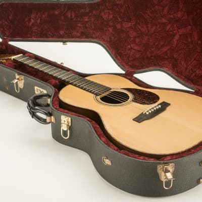 Manuel & Patterson 000-12 Natural Finish - compare to Martin 00-18 Authentic 1931 for sale