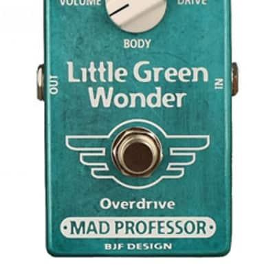 Mad Professor Little Green Wonder OD for sale