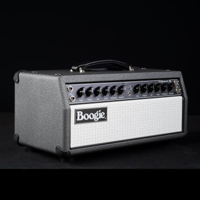 Mesa/Boogie Fillmore 25w Head Custom Zinc Bronco 614