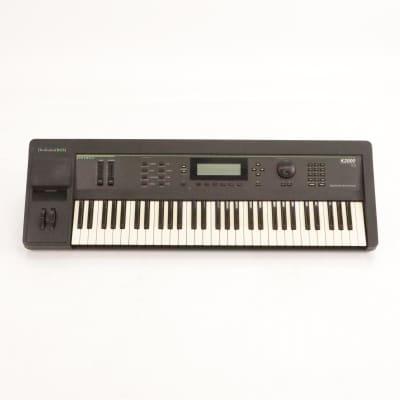Kurzweil K2000 V3 Keyboard Orchestral ROM Synthesizer Synth #36754