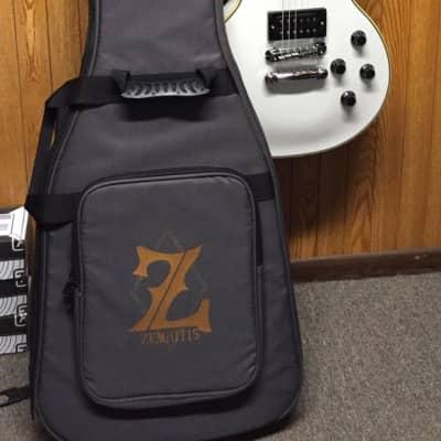 Zemaitis Z22EC -New for 2019- *Shipped same day ASAP!*