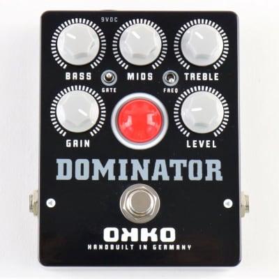 OKKO DOMINATOR MK2 BLACK for sale